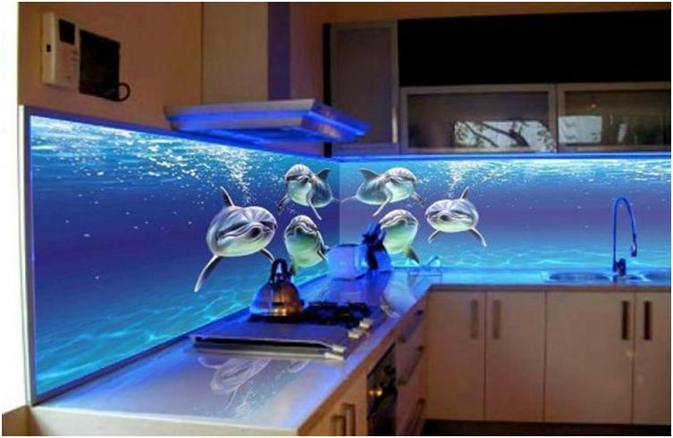 стеклянные перегородки для душевых кабин
