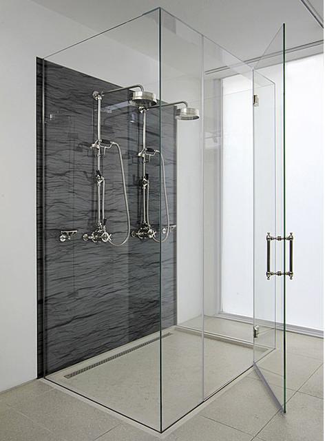 contemporary-showers